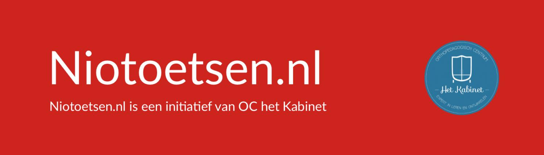 Niotoetsen.nl